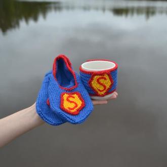 набор супермена
