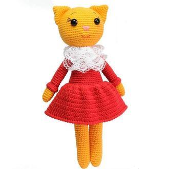 Кошечка София