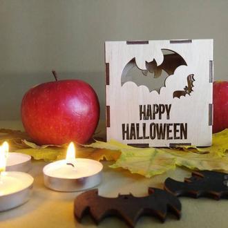 Товары  для Halloween подсвечник