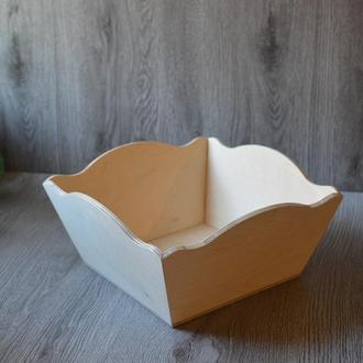 Короб для сладостей, конфетница