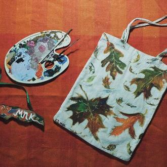 Еко-торба Шопер Эко-сумка Eco-bag