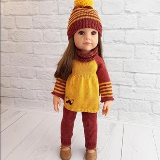 Одежда на куклу Готц Ханна 50 см