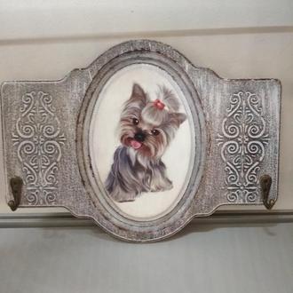 Ключница  \настенная декоративная