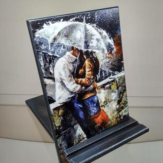 Подставка универсальная ( под планшет, айфон, книгу и др)