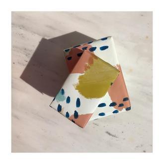 упаковочная бумага для подарков whatApaper! абстракция