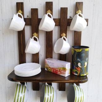 Вешалки для кухни