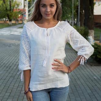"""Вышиванка женская """"Черниговская"""""""