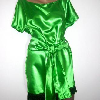 Халатик шерстяний плаття для дому р42-44