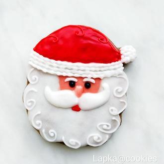 "Пряник"" Весёлый Дед мороз"""