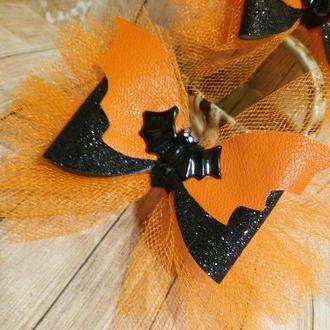 Бантики ′Orange bat′