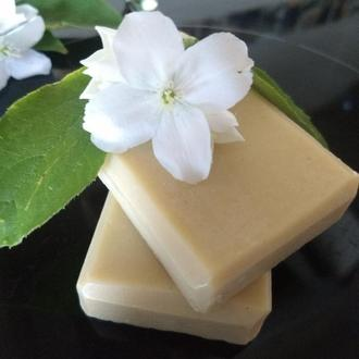 Мыло «Молочное» Home Secret