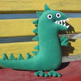 Мягкая игрушка Мистер Динозавр поросенка Джорджа