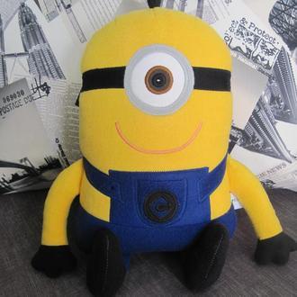 Мягкая игрушка - подушка Миньон Стюарт