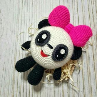 Малышарики,игрушка малышарик панда