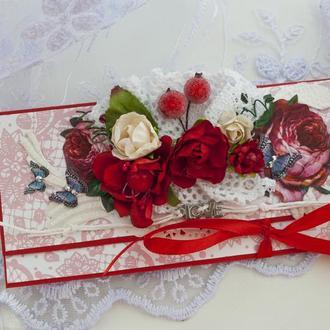 Весільний конверт
