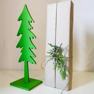 Декоративная елка на стол CAPSBOARD TREE 01 (30 см)