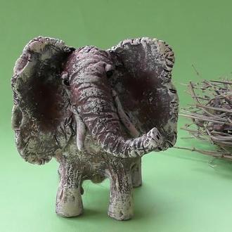 Слон Копилка в виде слона