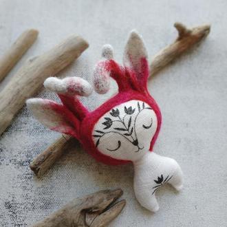 Лялька Дух Осені