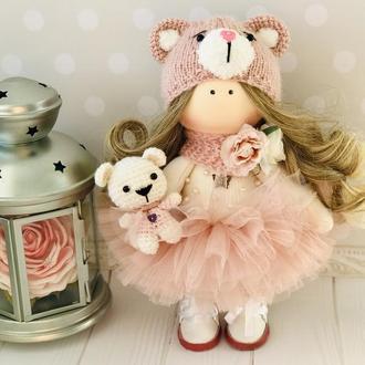Ева. Интерьерная Кукла.