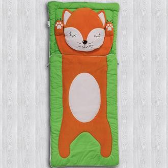 Постелька- спальный мешок Сплюшик