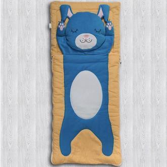 Постелька-спальный мешок Сплюшик