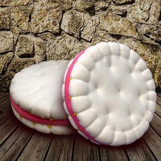 """Подушка """"Молочне Печивко"""""""