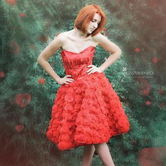 """Платье """"AnnaRose"""""""