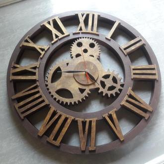 Часы 55см