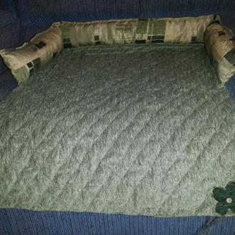 Универсальное спальное место, лежанка, для собаки или кота