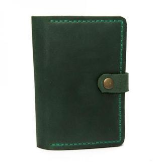 стильний чохол для документів (паспорт, водійські права, ID-картка) DOC2
