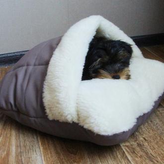 Лежак для собак и котов