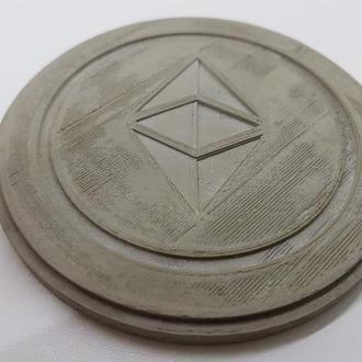 Etherium подставка под чашку Etherium из бетона - серый