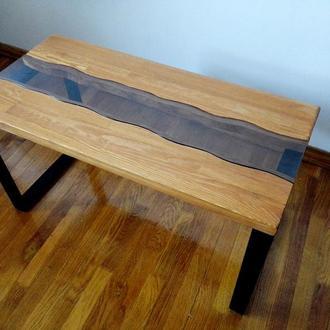 Стол река журнальный столик кофейный