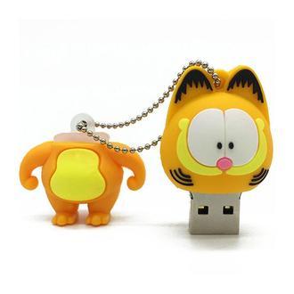 USB флешка кот Гарфилд, 16GB