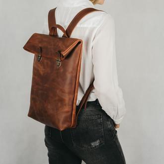 7070ff8f9a26 Рюкзак POST для ноутбука, рюкзак жіночий, рюкзак кожаный, городской ...