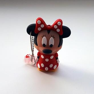 USB флешка Дисней Минни Маус, 16GB
