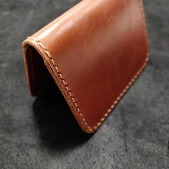Міні гаманець-візитниця