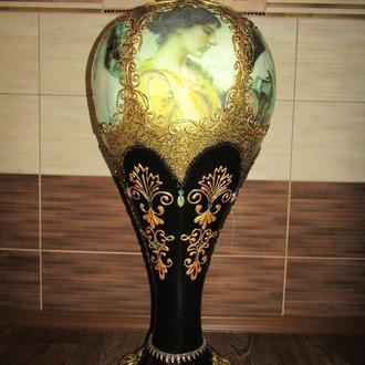 Напольная ваза*Барокко*