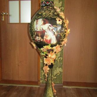 Напольная ваза *Утончённость*