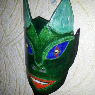 дизайнерская маска 0.3