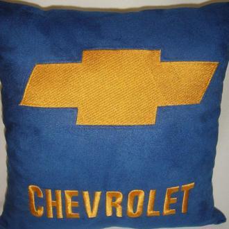 Подушка в машину CHEVROLET.