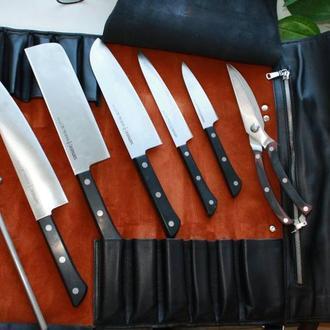 Скрутка для ножей / згорток для ножів