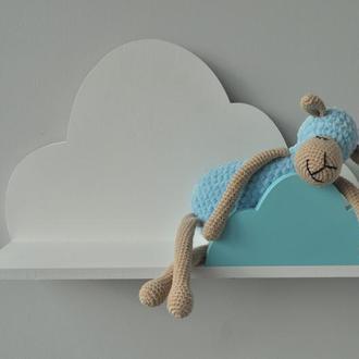 Баранець - Іграшка для дитини - подарунок на Миколая - дитячі іграшки