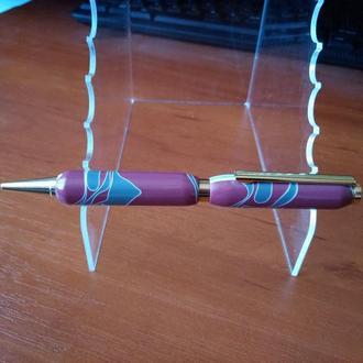 Ручка шариковая Акриловая