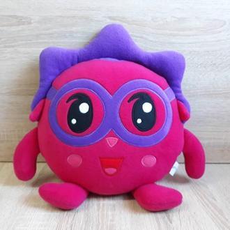 Мягкая игрушка-подушка Ежик Малышарик