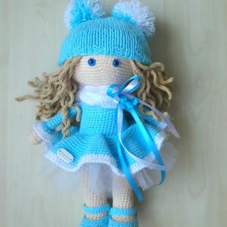 куколка Снежка