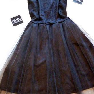 Эксклюзивное кружевное платье от MELLOWsewing