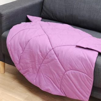 Маленькое одеяло-лист