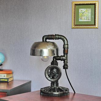 """Настольная лампа """"Опытный пилот"""""""