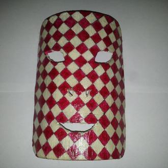 дизайнерская маска 0.5